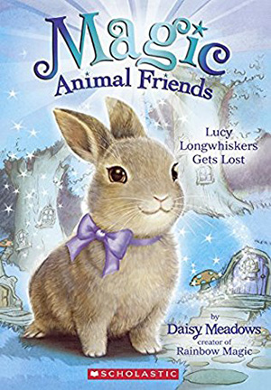 In Book 1 Of The Magic Animal Friends Series By Daisy Meadows Lucy Longwhiskers Gets Lost Lovers Jess And Lily Visit Magical Friendship Forest