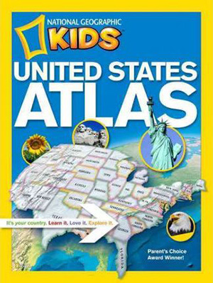 9 Map Books for Kids | Scholastic | Parents Kids Maps on
