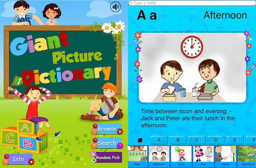 Top 5 Dictionary Apps for Kids | Scholastic | Parents