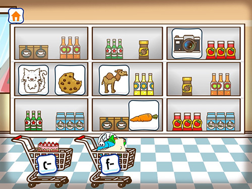 7 Fun Alphabet Learning Apps for Preschoolers | Scholastic