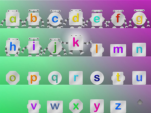 Letter Tracing Apps.7 Fun Alphabet Learning Apps For Preschoolers Scholastic