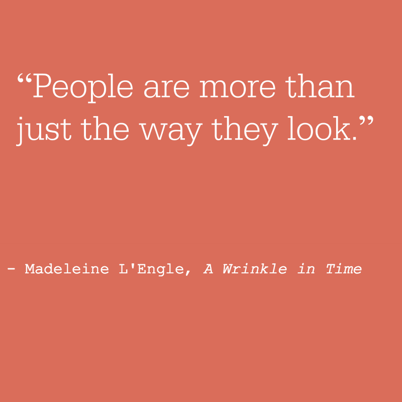 Quotes From A Wrinkle In Time: Beautiful Quotes From Banned Books