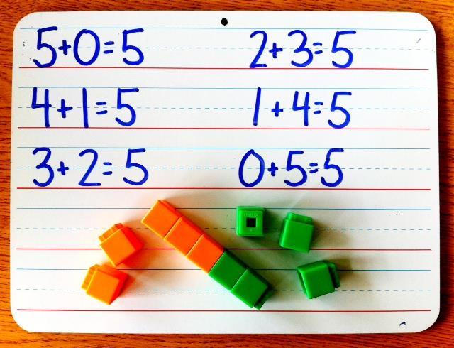 The 4 Major Math Concepts Your Kids Learn in PreK & Kindergarten