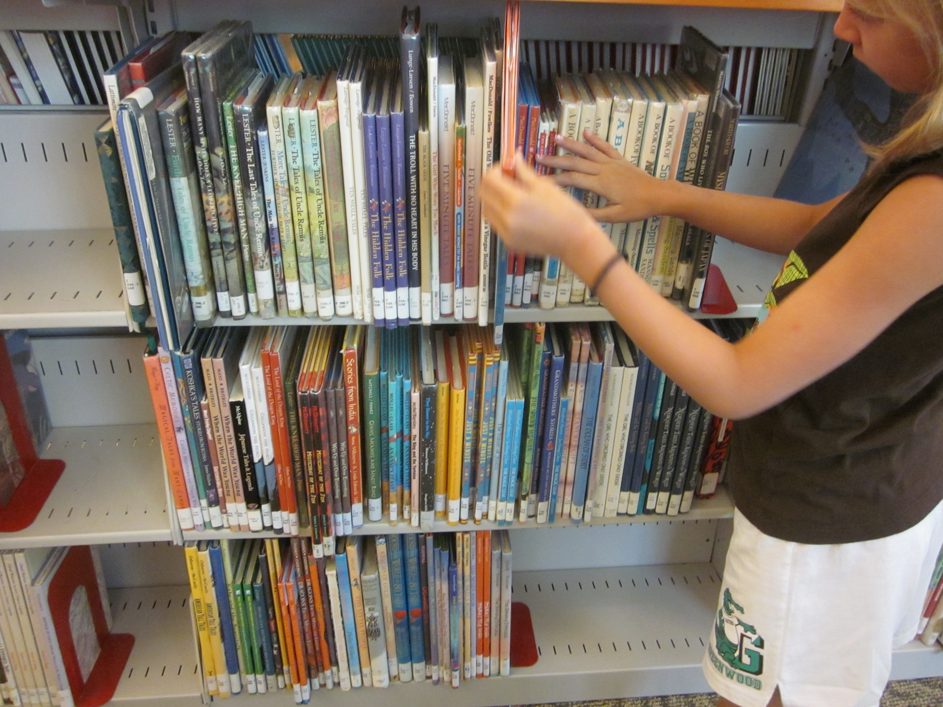 Why Your Kid Should Read Banned Books