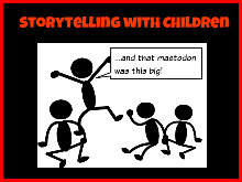 Storytelling With Children | Scholastic | Parents