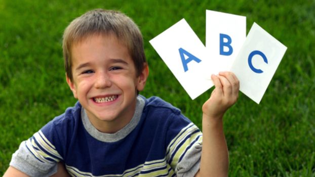 5 FUN Ways to Help Your Child Learn Their ABCs