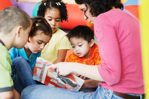 Visual Literacy Through Children's Picture Books ...