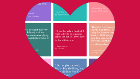 60 Quotes About Love From Children's Books Scholastic Parents Beauteous Book Love Quotes