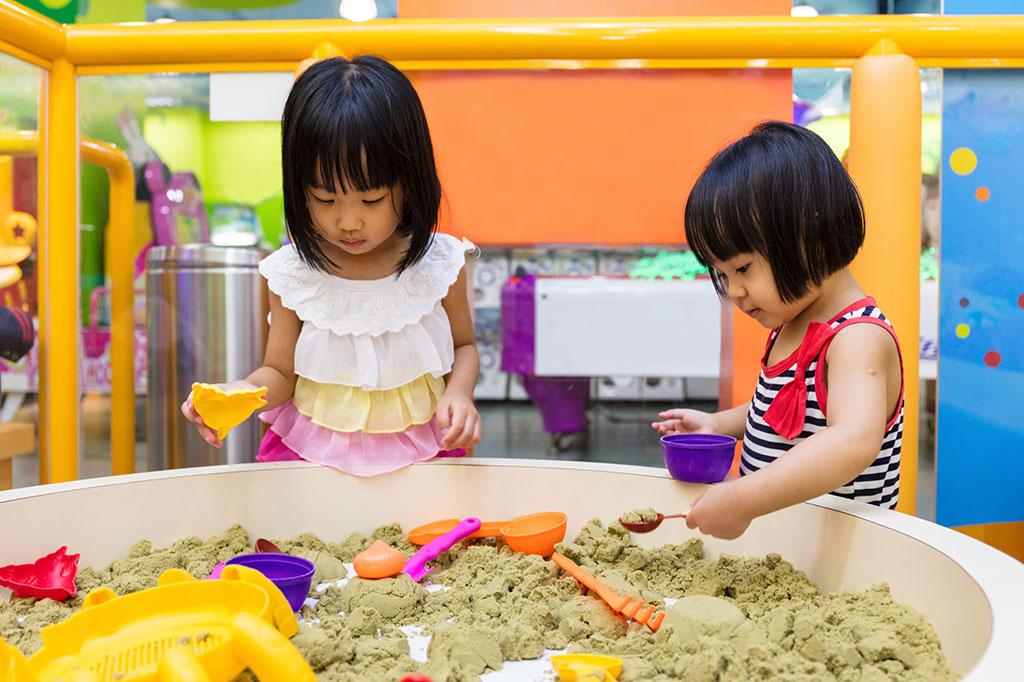 5 Activities To Build Literacy Skills In The Sandbox Scholastic