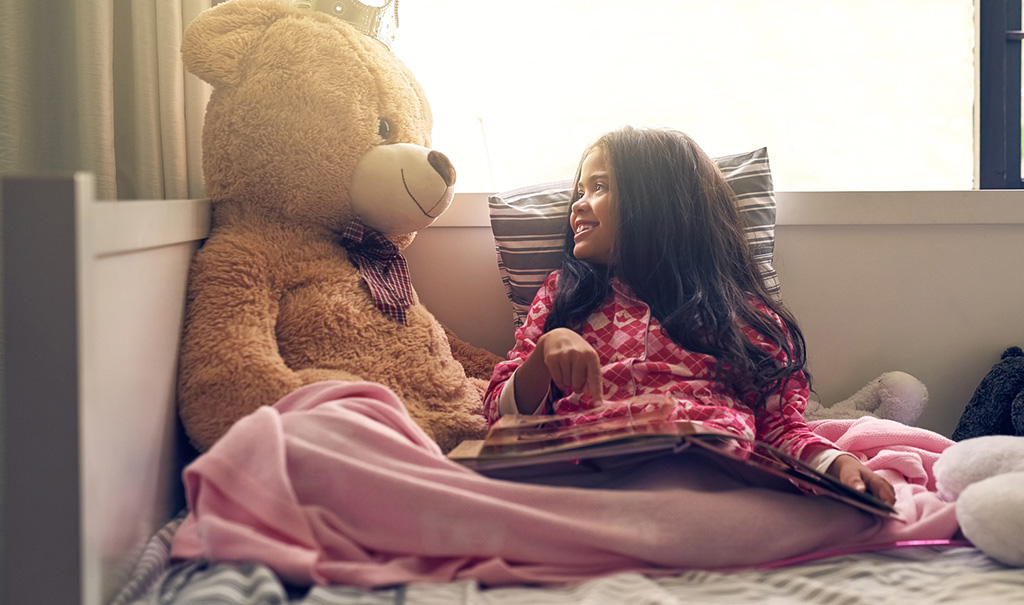 12 Teddy Bear Books to Read With Your Child   Scholastic   Parents