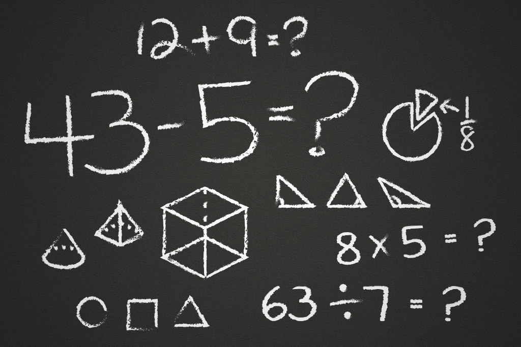 Get Schooled on the Math Concepts Your Child Will Learn This Year