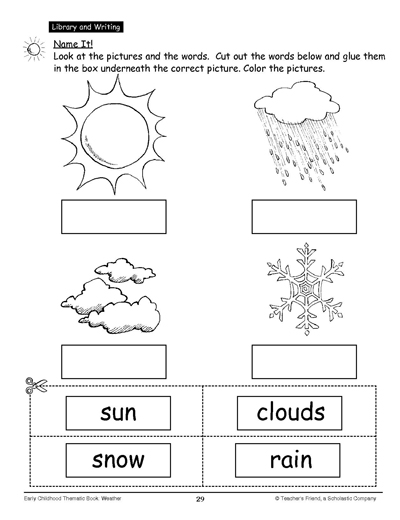 name it worksheets printables scholastic parents. Black Bedroom Furniture Sets. Home Design Ideas