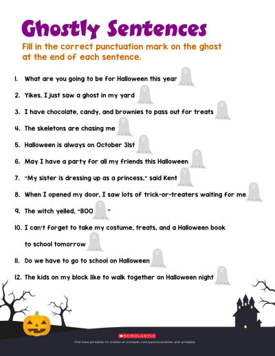 besides Halloween Bunting Images Preview besides Color The Crayons furthermore Zombie Slime F furthermore Color Recognition Worksheet Black. on free halloween learning worksheets
