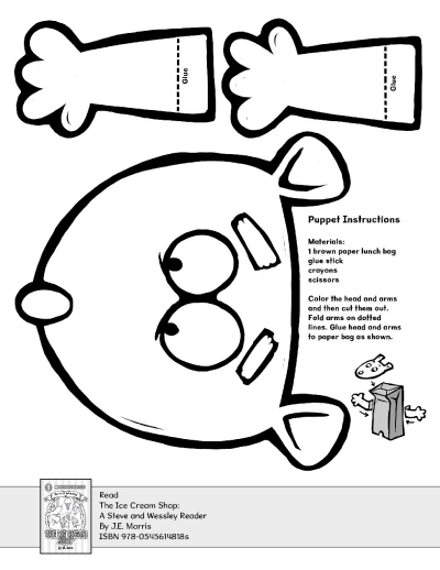 possum possums crafts coloring pages - photo#18