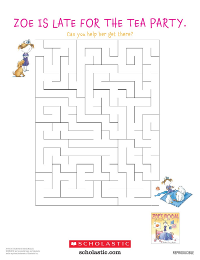 It's just a graphic of Printable Maze Reading Passages regarding free printable