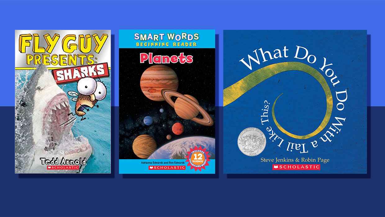 Guided Reading Levels L-M Nonfiction Book List
