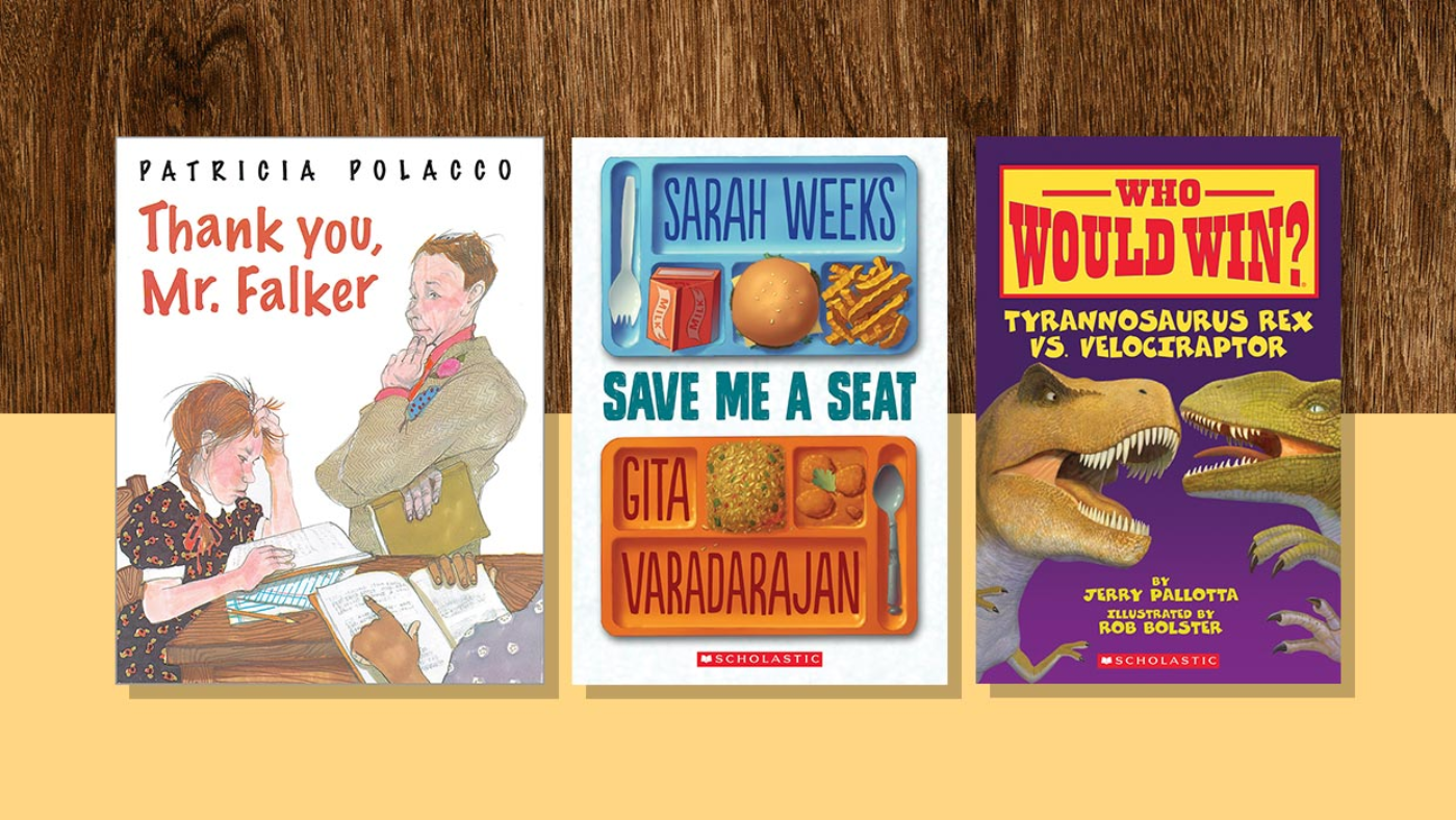 18 Must Read Favorites For Third Grade