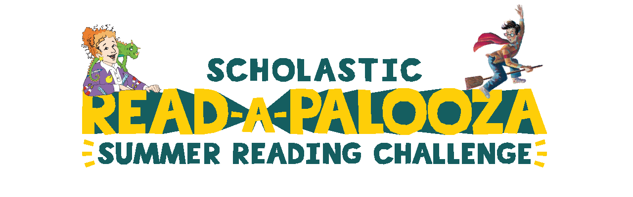 Image result for scholastic read a palooza