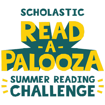 About the Scholastic Read-a-Palooza Summer Reading Challenge and Help