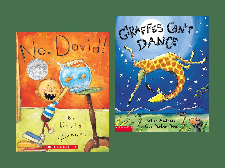 PreK-K Summer Reading Challenge Book List | Scholastic