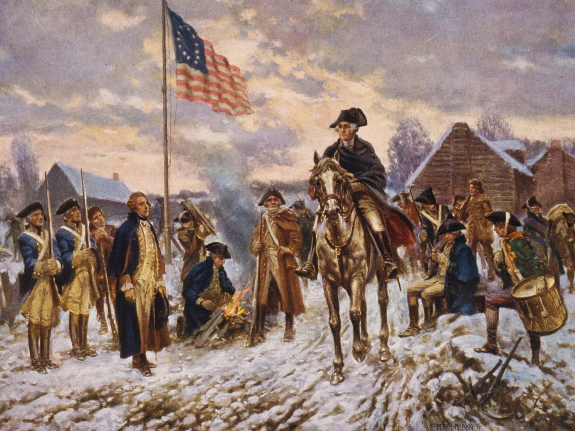 American Revolution Worksheets - Worksheets