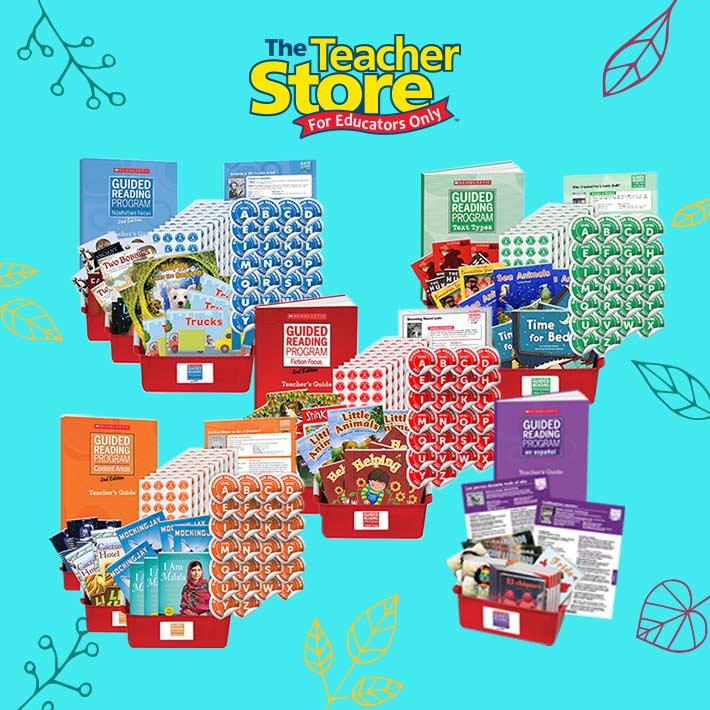 reading group guide scholastic com