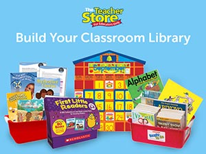 Teacher resources childrens books student activities for teachers the teacher store fandeluxe