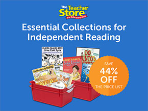 Teacher resources childrens books student activities for teachers collections for grades prek 9 fandeluxe Choice Image