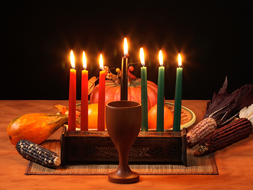 Kwanzaa History And Traditions A Celebrate Winter