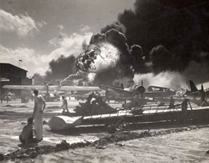 Attack On Pearl Harbor An Online Learning Activity Scholastic