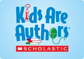 Kids Are Authors Contest