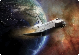 NASA: Challenging the Space Frontier