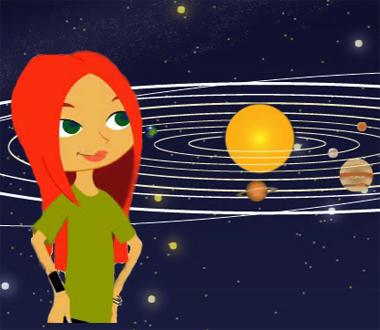 Solar System: 6 StudyJams! Interactive Science Activities ...