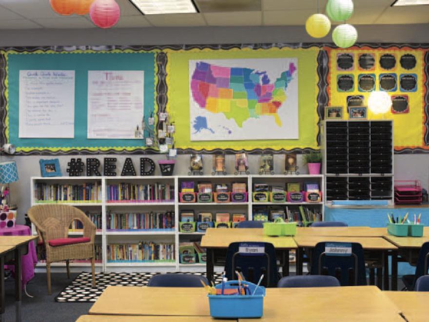 Classroom Decor Scholastic ~ Cool classroom molly maloy scholastic
