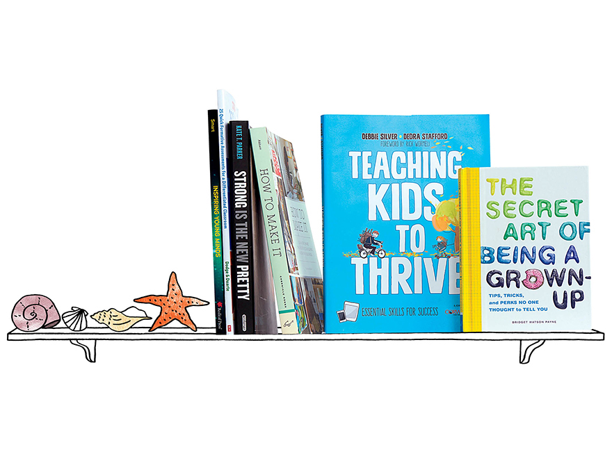 Summer Reading List For And By Teachers >> Top Summer Reading List For Teachers Scholastic