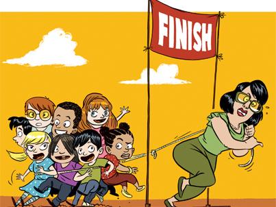 Výsledek obrázku pro the end of school image