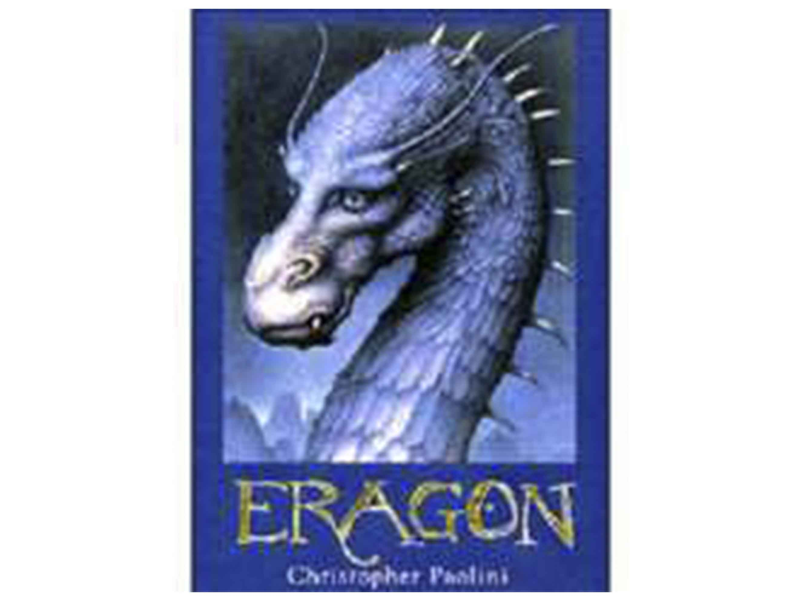 Christopher Paolini is the youngest best-selling author 20