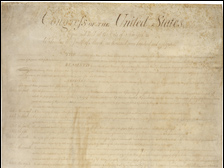 The Us Constitution An Overview  Scholastic An Article From The New Book Of Knowledge Discusses The History Of The  United States Constitution Including The Ratification And Amending Of The  Document