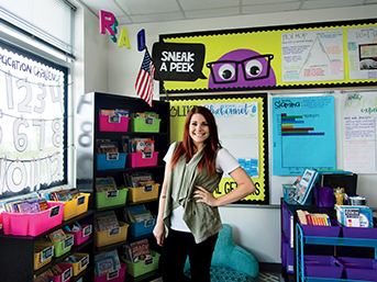 cool classroom amy groesbeck scholastic