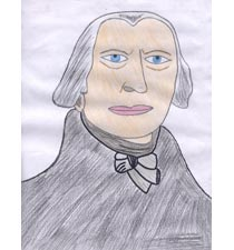 James Madison By Grace, 11, Georgia