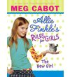 Allie Finkle's Rules for Girls: Book Two: The New Girl