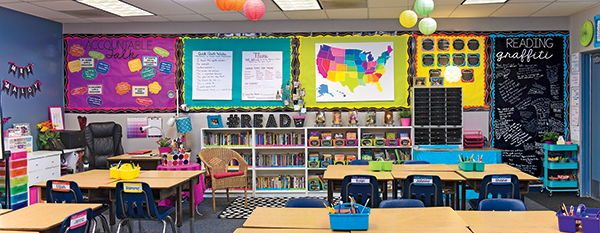 Cool Classroom Design Ideas : Cool classroom molly maloy scholastic