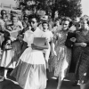 Elizabeth Eckford, Little Rock Central high