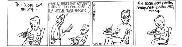College Essay Cartoon Pictures - image 11