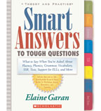 Elaine Garan - Smart Answers to Tough Questions
