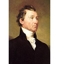 James Monroe United States Federal Government