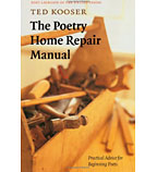 Cover of The Poetry Home Repair Manual