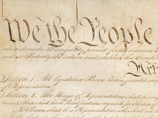 the u s constitution an overview scholastic
