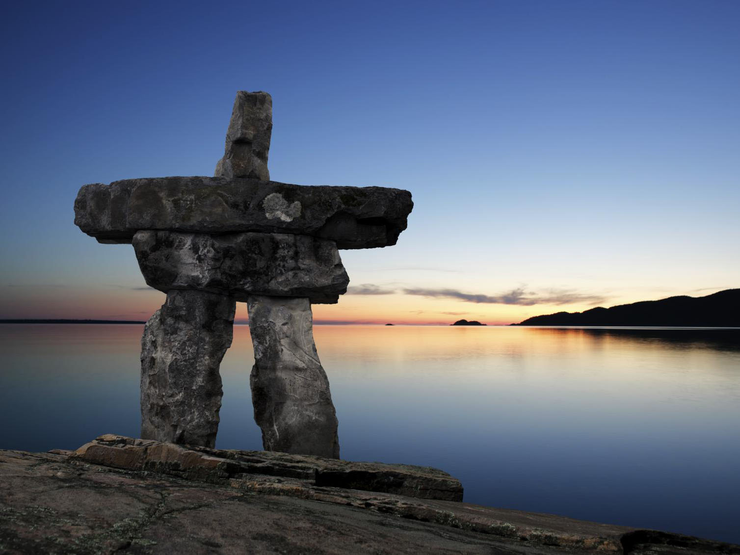 inuit culture and legends scholastic