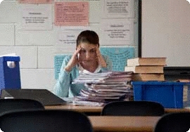 15 Stress-Busting Tips From Teachers | Scholastic